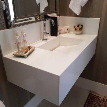 lavabos sofisticados