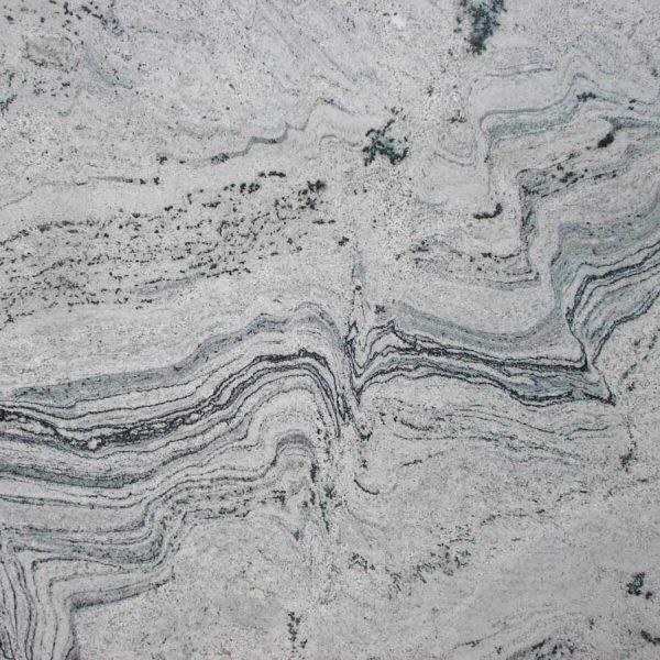Granito Branco Alaska